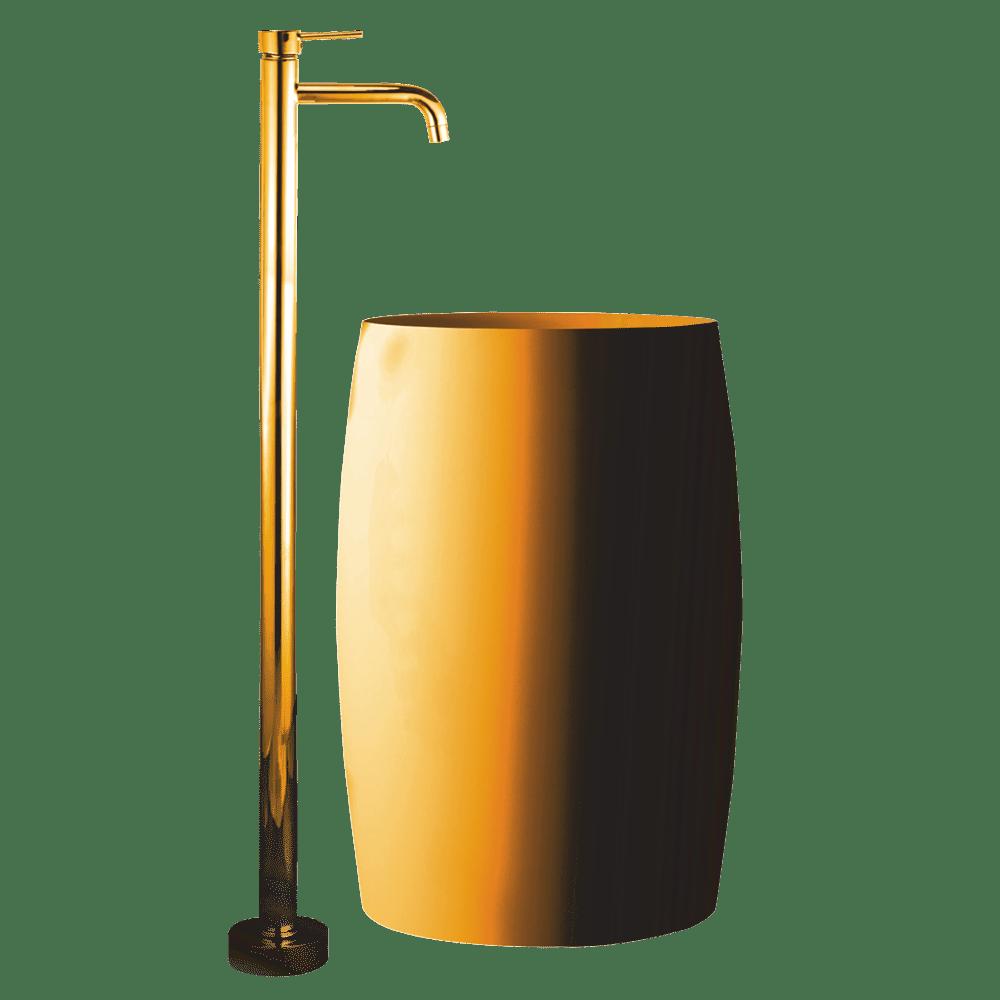 goldline taps